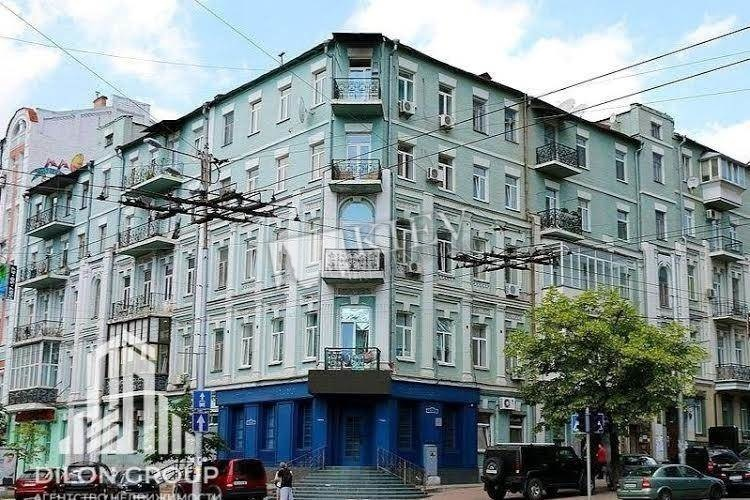 Two-bedroom Apartment st. Rustaveli Shota 40/10 18754