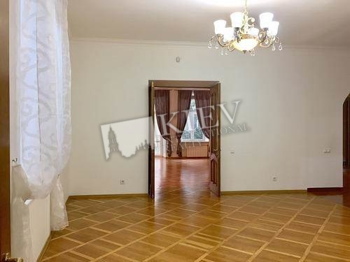 st. Yaroslavov Val 16B Kiev Long Term Apartment 13203