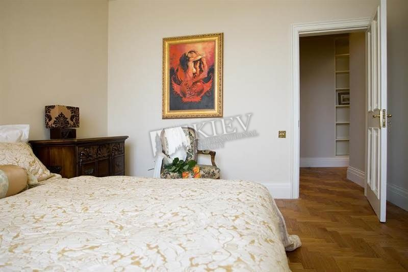 st. Shota Rustaveli 44 Long Term Apartment in Kiev 2876
