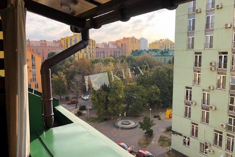 st. Regeneratornaya 4 Property for Sale in Kiev 17271