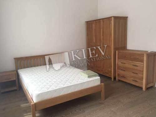 Kontraktova Square Kiev Apartment for Rent