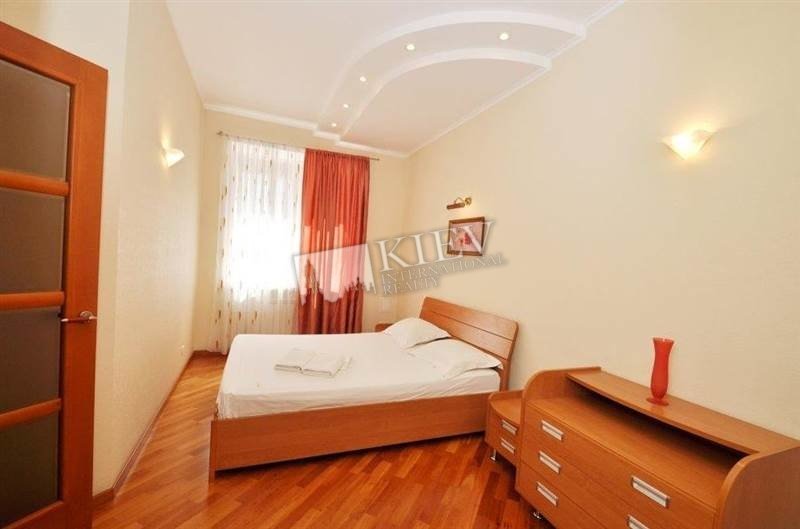 st. Reytarskaya 2 Apartment for Sale in Kiev 17312