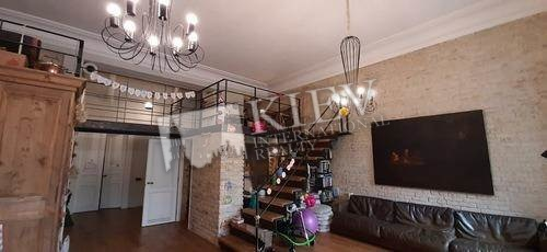 Maidan Nezalezhnosti Rent an Apartment in Kiev