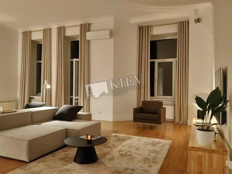 st. Nazarovskaya 19 Apartment for Rent in Kiev 17875