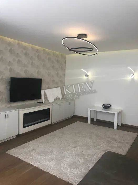 Olympiiskaya Long Term Apartment in Kiev