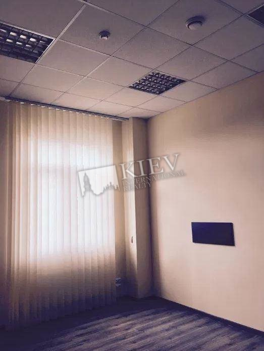 st. Zverinetskaya 59 Office Zonning Commercial Zonning, Interior Condition Brand New