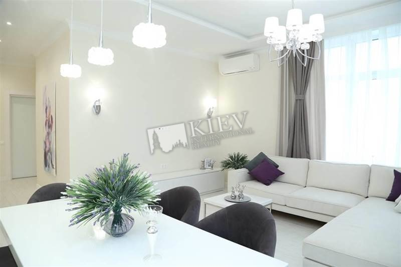 st. Dragomirova 11 Parking Elevator Access - Directly to Underground Parking, Underground Parking Spot (additional charge), Yard Parking, Master Bedroom 1 Double Bed, TV