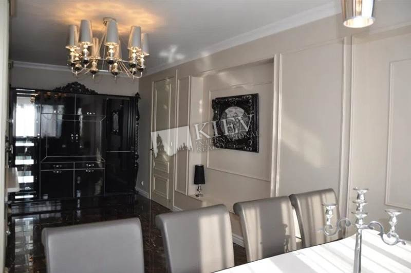 st. Goloseevskiy prospekt 60 Kiev Apartment for Rent 17872