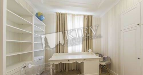 st. Sapernoe pole 12 Kiev Long Term Apartment 11678