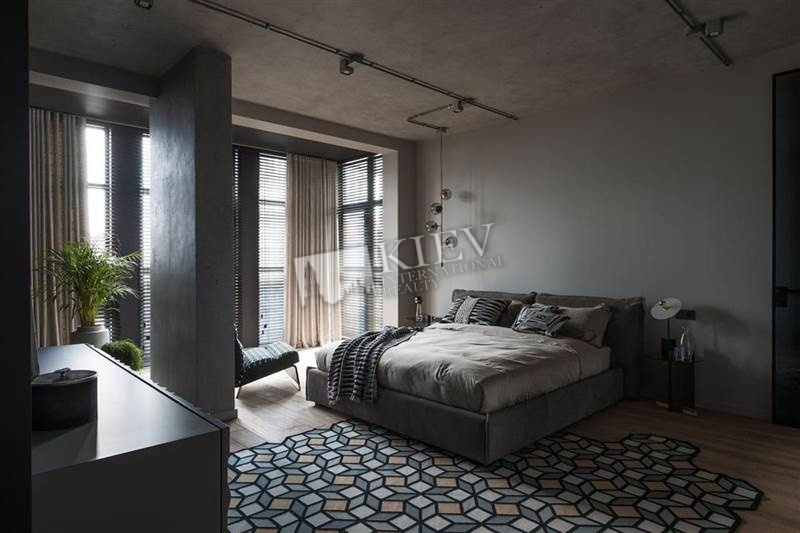 Kiev Apartment for Sale Kiev Center Pechersk Novopecherskie Lipki