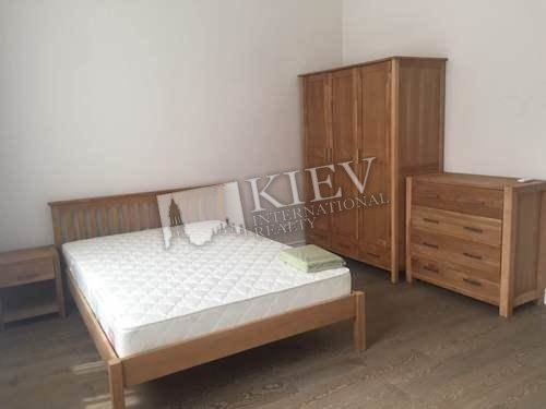 st. Vozdvizhenskaya 38 Kiev Long Term Apartment 17953