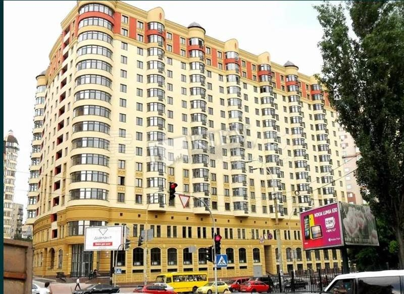 st. Chernovola 27 Apartment for Sale in Kiev 17984