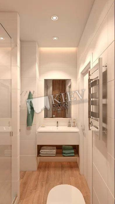 Three-bedroom Apartment st. Lomonosova 46/1 18123