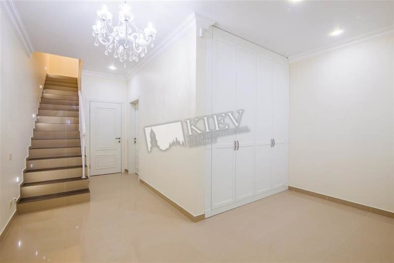 Olympiiskaya House for Rent in Kiev