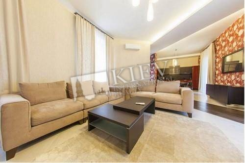 st. Krasnoarmeyskaya, 18 Long Term Apartment in Kiev 1228