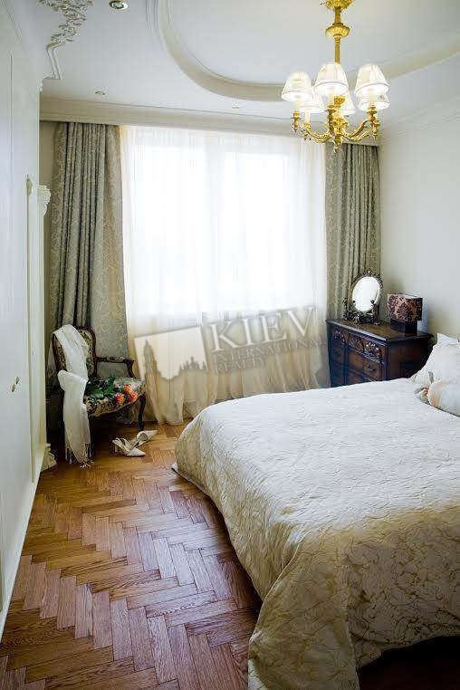 Two-bedroom Apartment st. Shota Rustaveli 44 2876