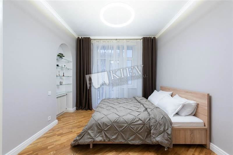 Two-bedroom Apartment st. Zankovetskoy 5/2 386