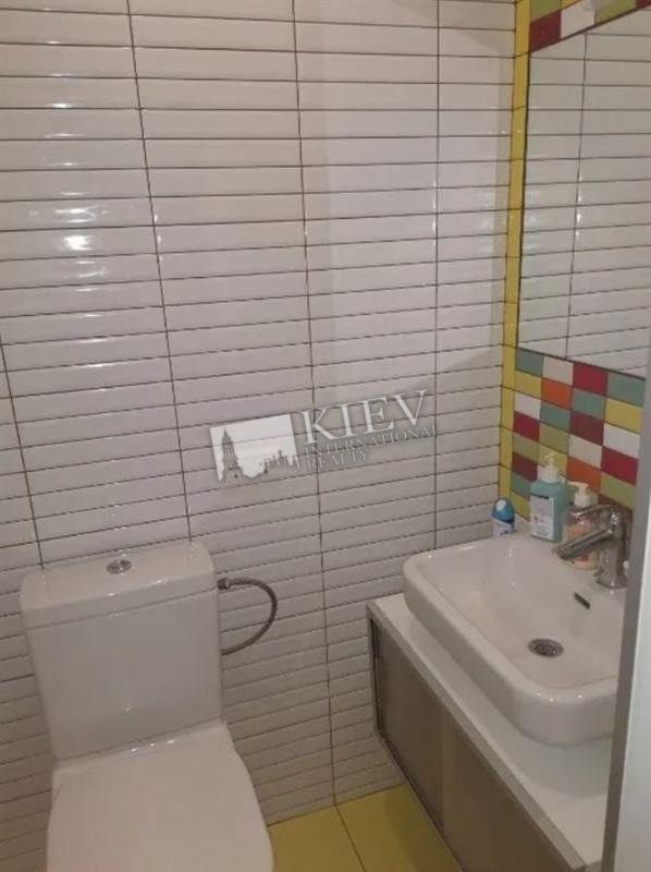 st. Podvysotskogo 6v Bathroom 2 Bathrooms, Interior Condition 1-2 Years Old