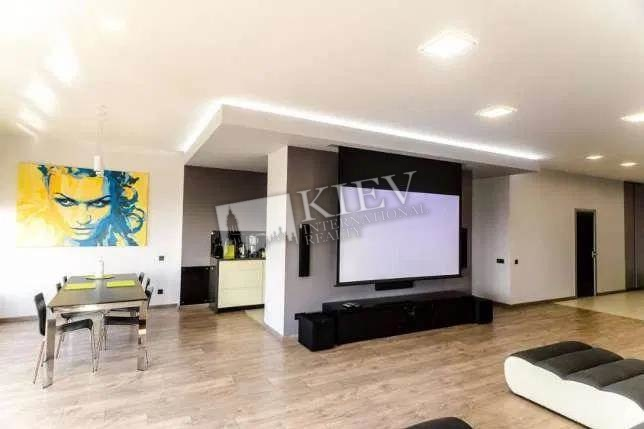 st. Klovskiy Spusk 7 Kiev Apartment for Sale 17557