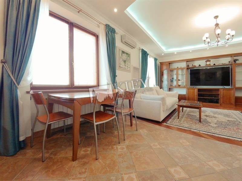 L'va Tolstoho Kiev Apartment for Sale