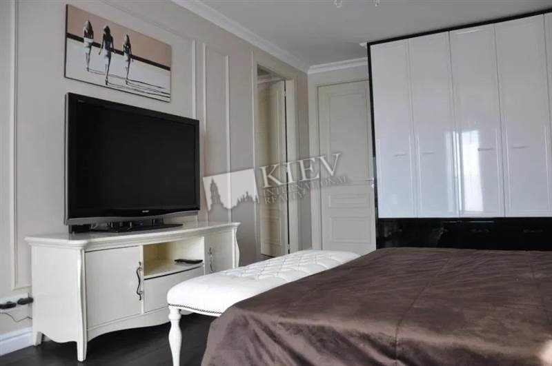 Two-bedroom Apartment st. Goloseevskiy prospekt 60 17872