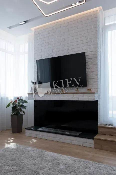 Buy an Apartment in Kiev Kiev Center Holosiivskiy
