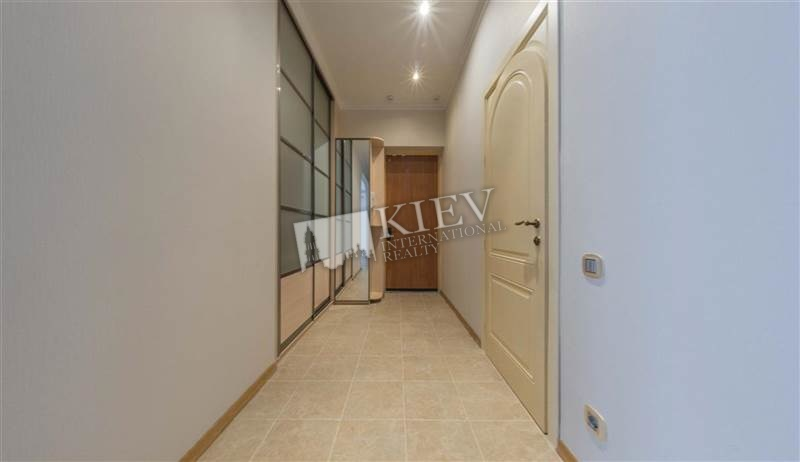 Kreshchatyk Kiev Long Term Apartment
