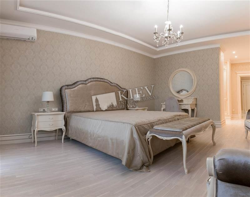 st. Dragomirova 2A Bedroom 2 Guest Bedroom, Master Bedroom 1 Double Bed, TV, Walk-in Closet