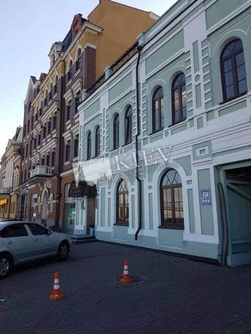 st. Naberzhno-Kreschatitskaya 7 Interior Condition Brand New, Furniture Furniture Removal Possible