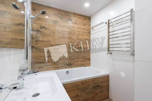 st. Glubochitskaya 13 Apartment for Sale in Kiev 17972
