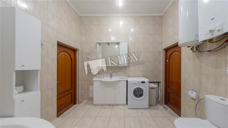 st. Pushkinskaya 8A Bathroom 2 Bathrooms, Bathtub, Heated Floors, Shower, Washing Machine, Parking Yard Parking