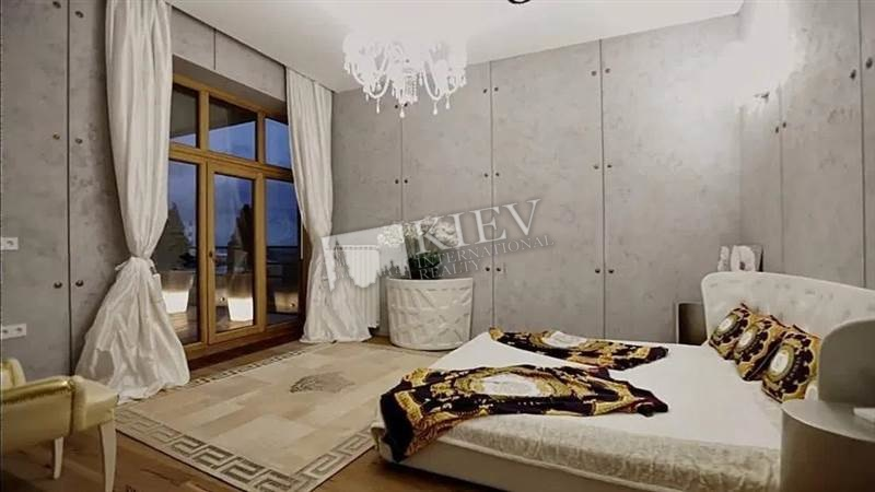 Druzhby Narodiv Rent an Apartment in Kiev