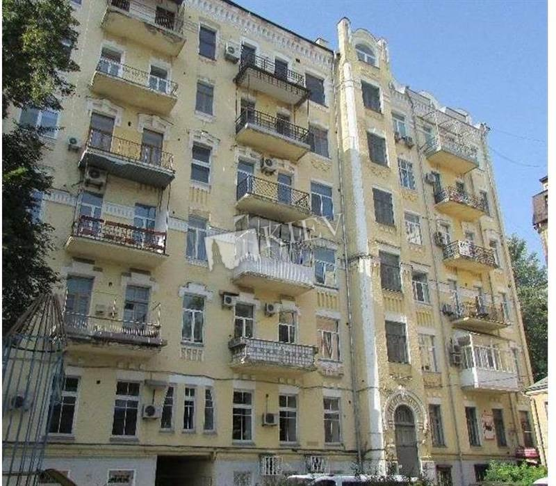 st. Muzeynyy pereulok 8 Apartment for Sale in Kiev 9227