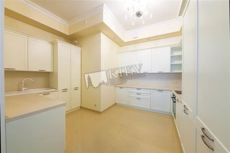 House for Rent in Kiev Solomenskiy