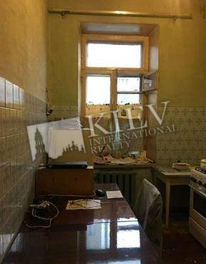 Universytet Apartment for Sale in Kiev
