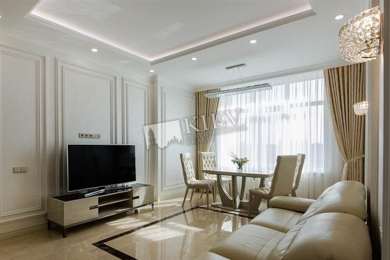 Two-bedroom Apartment st. Dragomirova 17 17611
