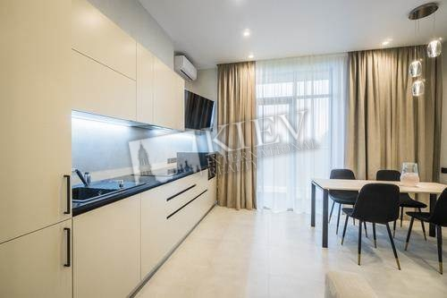 st. Prospekt Pobedy 42 Parking Elevator Access - Directly to Underground Parking, Underground Parking Spot (additional charge), Interior Condition Brand New