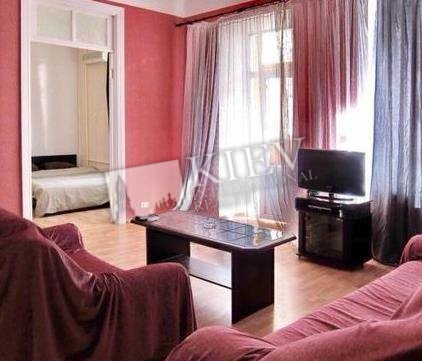 st. Basseynaya 3 Kiev Apartment for Sale 17258