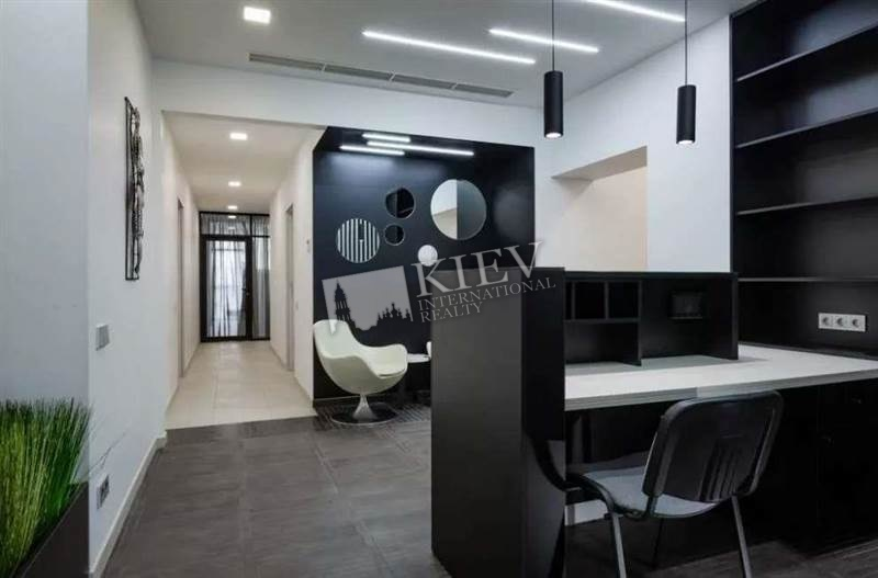 Svyatoshyn Office Rental in Kiev