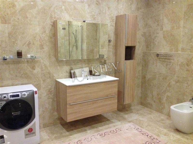 Universytet Apartment for Rent in Kiev