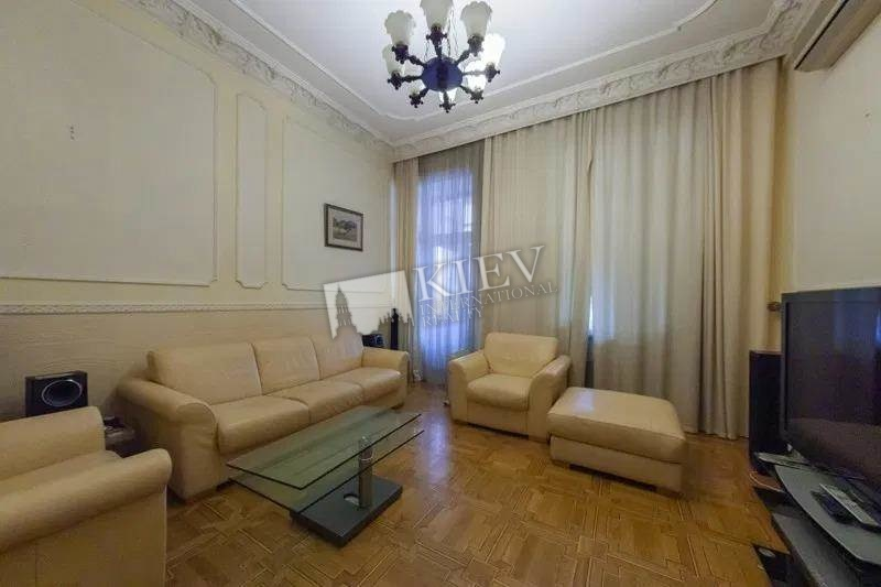 st. Shota Rustaveli 40/10 Apartment for Sale in Kiev 18024
