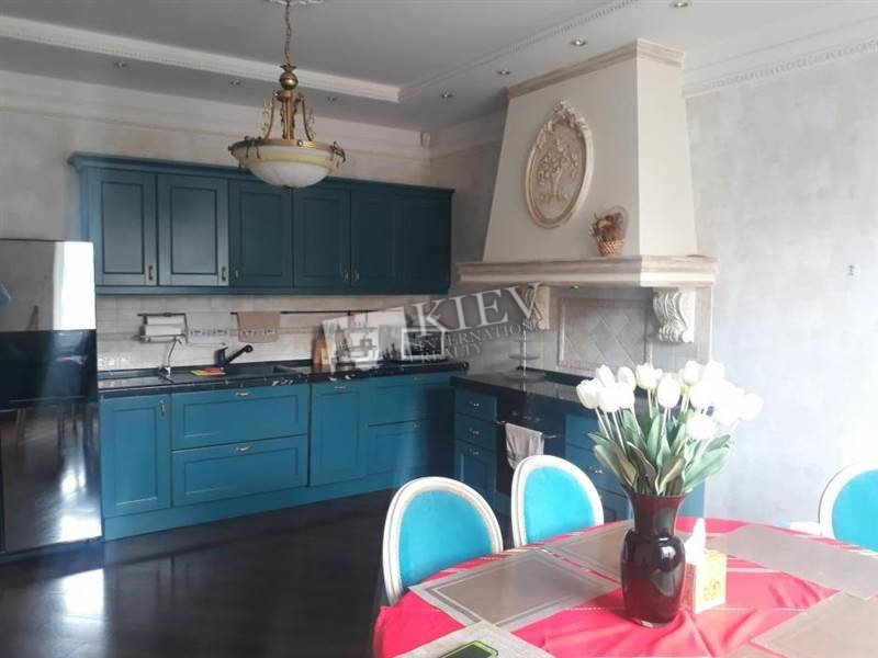 st. Zlatoustovskaya 50 Rent an Apartment in Kiev 12887
