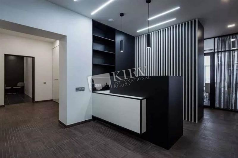 Office Rental in Kiev Kiev Center Shevchenkovskii