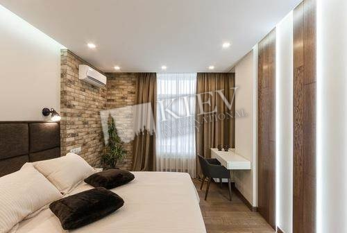 Two-bedroom Apartment st. Vyshgorodskaya 45 18025