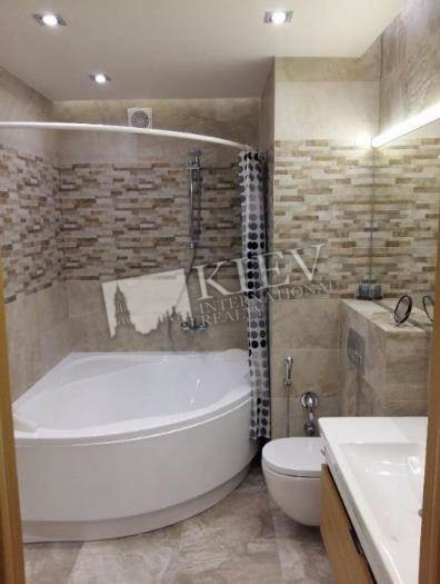 Apartment for Rent in Kiev Kiev Center Holosiivskiy
