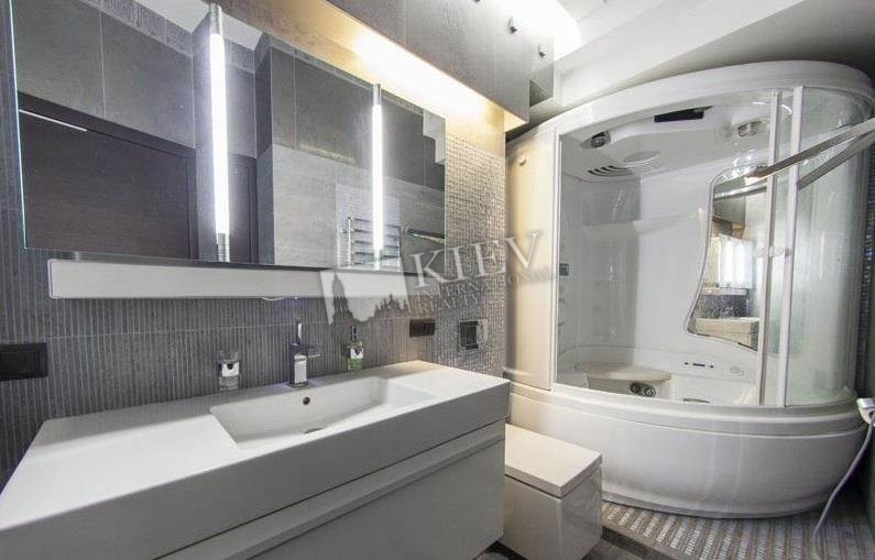 st. Horiva 39/41 Kiev Long Term Apartment 3030