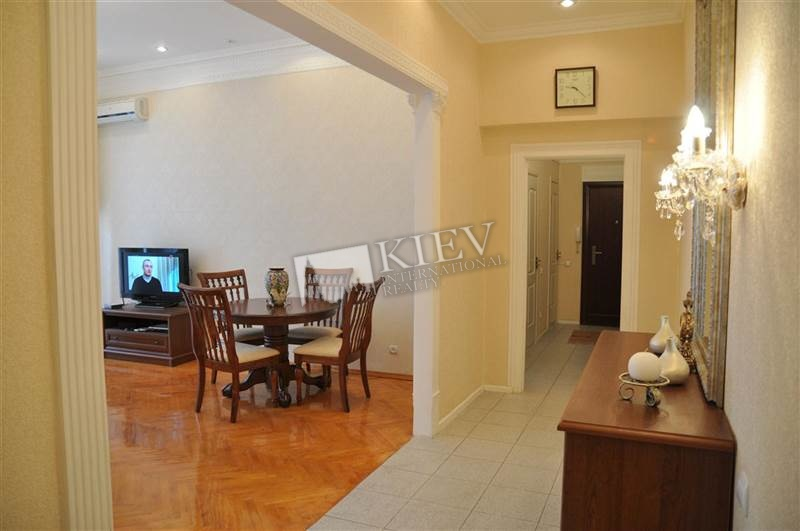 Two-bedroom Apartment st. Chapaeva 9 5223