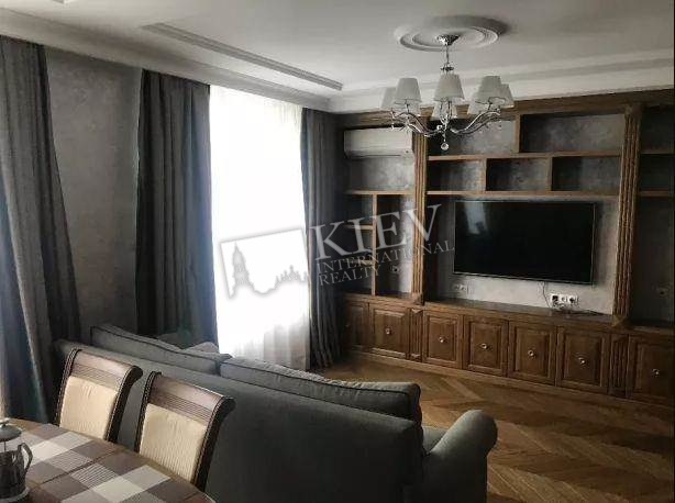 Apartment for Sale in Kiev Left bank Zarechnyj