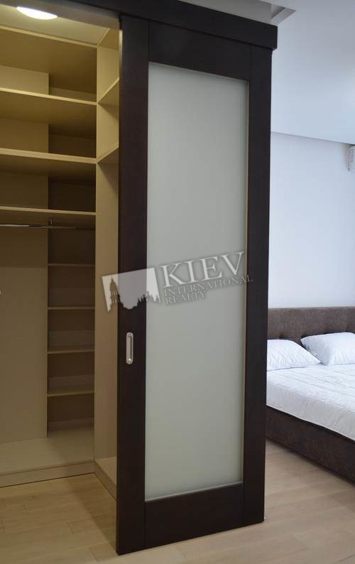 One-bedroom Apartment st. L.Ukrainki 7A 2741