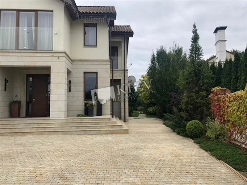 Rent a House in Kiev Suburbs of Kiev